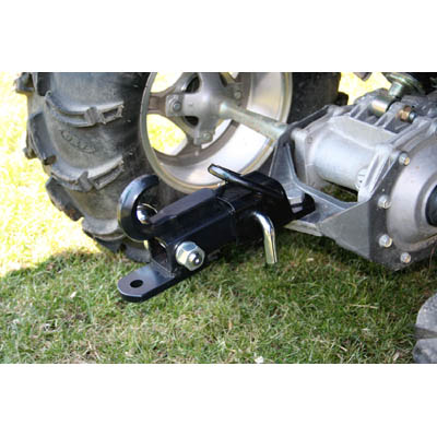 Atv 3 Way Receiver Hitch 1 7 8 Ball